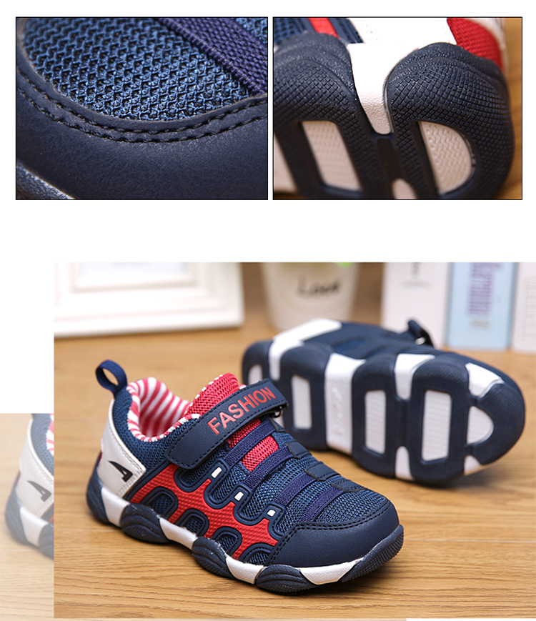 Wholesale sneakers for boys girls