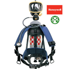 Honeywell C900 SCBA105L Positive Pressure Air Breathing Apparatus Fire Rescue Equipment
