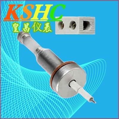 水位计电接点陶瓷电极DJY2212-87压入式水位陶瓷电极φ22*12*87mm