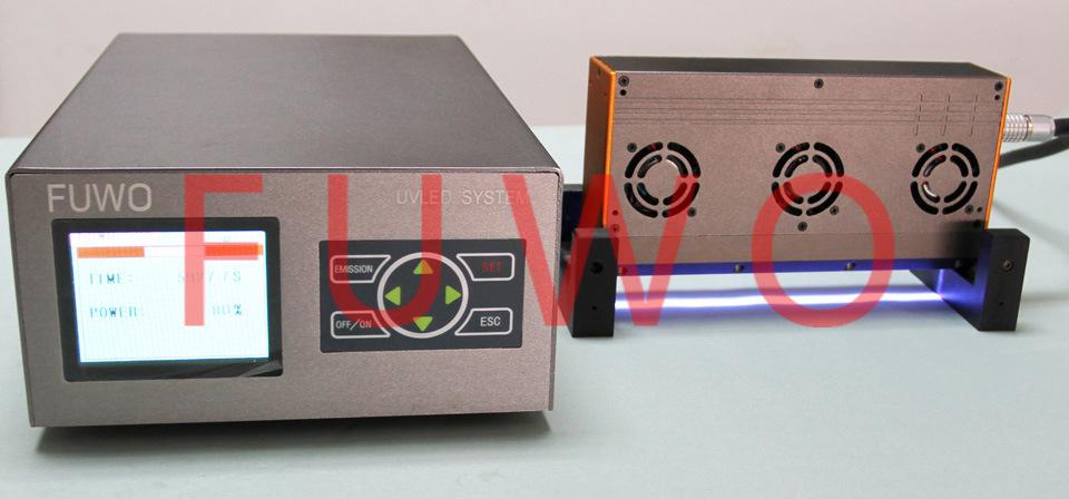 光固化設備_uvled線光源固化機光固化設備廠家直銷hfdx-t8-200
