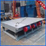 供应ZDP-800振动平台 震实台.三维震实台 消失模铸造设备