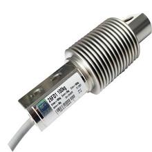 德国进口HBM称重传感器Z6FC3/100KG传感器