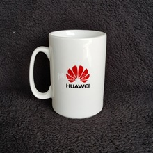 热转印白杯子批发异形杯广告杯陶瓷马克杯DIY定制批发