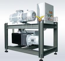真空抽氣機組 真空抽氣設備 變壓器真空干燥 變壓器真空抽氣