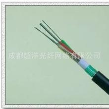 成都厂家供应正品AMPGYXTY4-144芯光缆 光缆批发