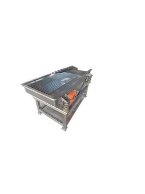 震动筛选机 切丁切块颗粒装食品加工配料震动分类机械设备