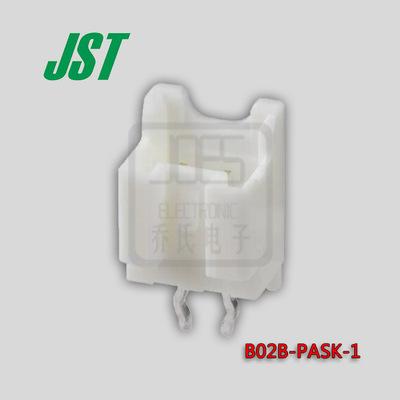 现货 JST针座 B02B-PASK-1 原装JST12博 JST 针座 特惠价