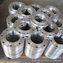 生产厂家 不锈钢304平焊法兰 不锈钢盲板法兰DN100 平焊板式法兰