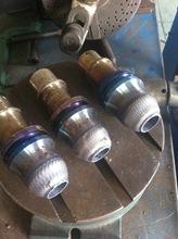 江苏截齿堆焊机等离子自动一体化堆焊机