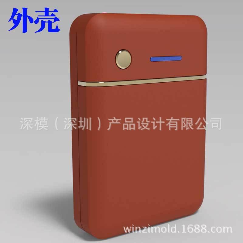 电子产品工业设计 外观设计 ID设计 结构设计