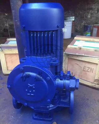 供应YG125-250B管道油泵