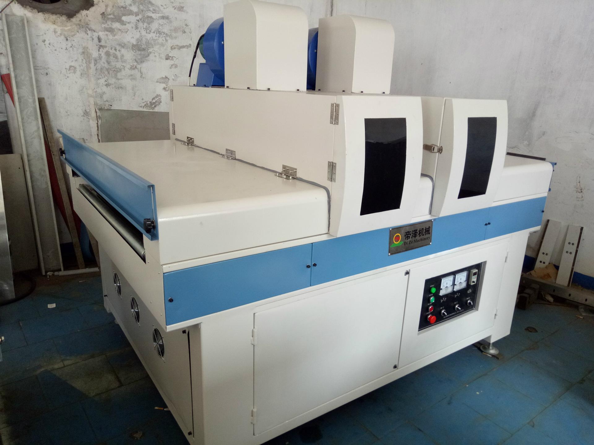 干燥设备_移门UV光固机干燥设备涂料干燥用UV光固化机