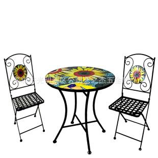 廠銷直銷鐵藝桌椅 鐵藝產品 鐵線架批發訂做