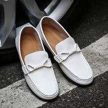 Giày nam thời trang, thiết kế mới sành điệu, phong cách nam tính