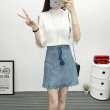 Váy ngắn nữ thời trang, thiết kế thoải mái trẻ trung, mẫu hè mới