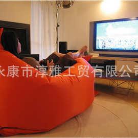 包运费懒人沙发懒骨头卧室酒店豆袋简约休闲单双人电脑椅榻榻米床