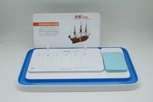 周历创意带便签带盒子的周历,各类周历,红木周历商务周历多功能