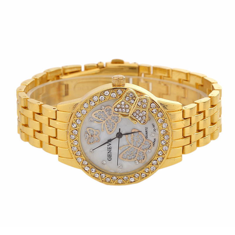 fashion Ladies watch (1 rose gold)NHMM1955-1 rose gold