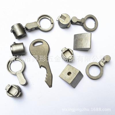 ballbet贝博app西甲BB官网ballbet贝博网站锁芯配件   脱蜡ballbet贝博网站加工   304锁芯加工