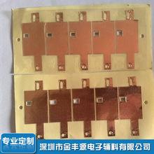 供应优质铝箔纸、铝箔垫片、导电铝箔、可定制各种规格