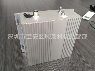 三通道扬尘传感器 激光粉尘传感器模块OSEN-Y pm2.5/pm10/TSP