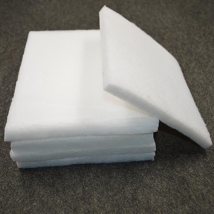 生产硬质棉隔音棉环保聚酯纤维吸音棉影院KTV装修材料隔音棉厂家