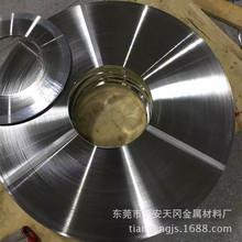 现货供应304精密不锈钢带 0.02mm不锈钢纯镍带 品质保证