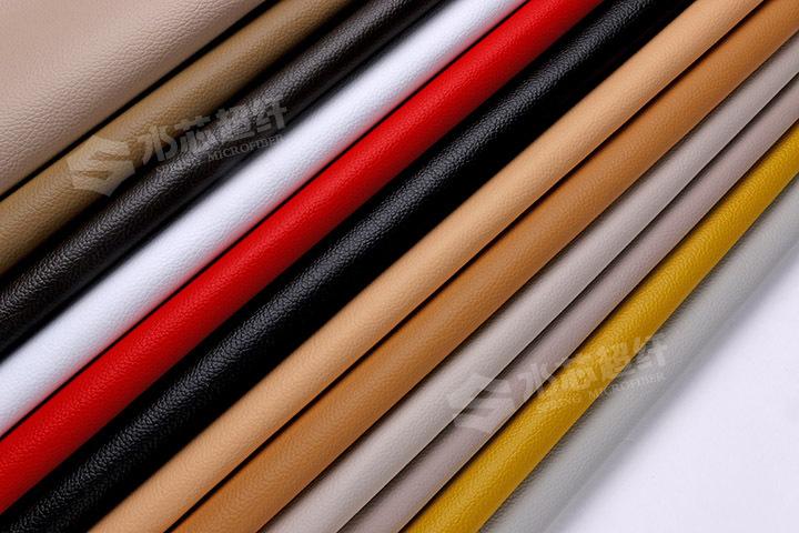 荔枝纹沙发超纤7