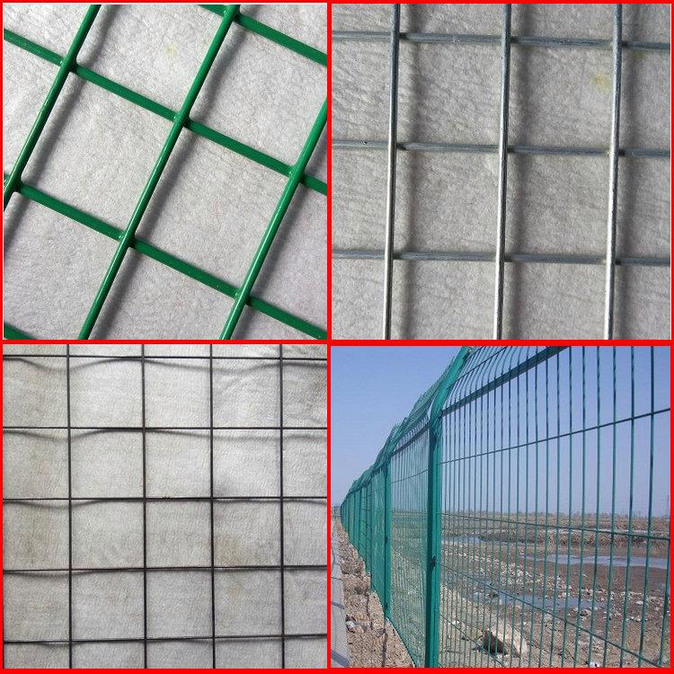 批发建筑地暖铁丝网片 喷浸塑钢丝网片 养殖镀锌护栏网片大量现货