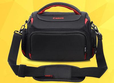 專業相機包戶外小型攝影包單反相機包爆款數碼相機包佳能相機包