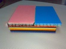 供应重庆优质PP塑料中空板万通板 PP板 塑胶板 pp塑料板 中空板