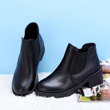 Boots nữ thời trang, màu sắc trẻ trung thanh lịch, mẫu Hàn mới