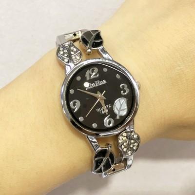 Đồng hồ đeo tay nữ thời trang, kiểu dáng thanh lịch, phong cách Hàn