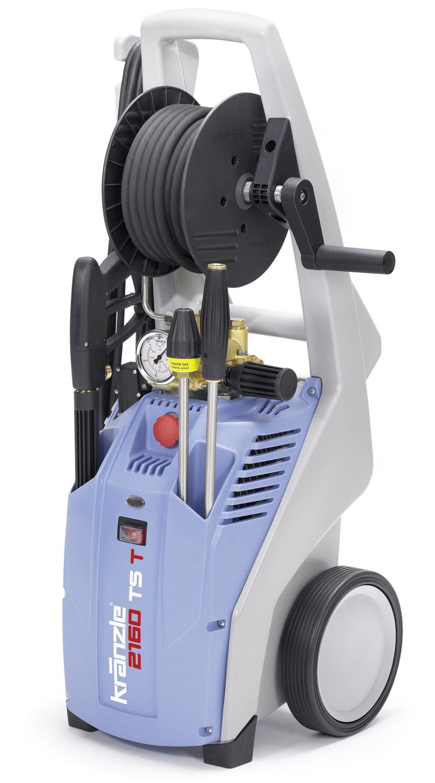K2160TST冷水清洗机