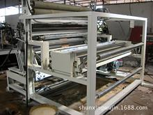 纸管直卷机(Paper tube straight winding machine)