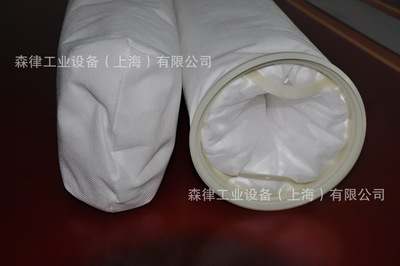 多层高效吸油滤袋 Oil-absorption filter bag
