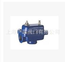 ZP型FQ-2型 丝扣自动排气阀DN20放气阀6分  3/4 排气阀 DN20