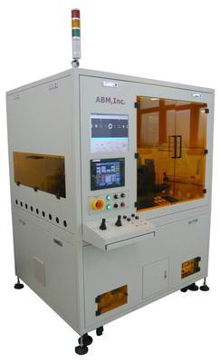 0.25um线宽 紫外光刻/曝光机(PSS、MEMS、纳米压印、研发生产用)