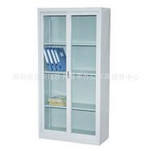 四层钢制文件柜办公铁柜铁皮三层文件柜加厚钢板五层资料柜