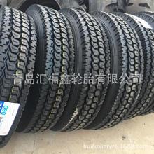 出口卡車輪胎11R22.5 12R22.5全鋼子午線輪胎 出口暢銷南美市場