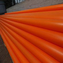 MPP電力管 新型配方防腐抗溫耐壓 改性聚丙烯管160*6mm
