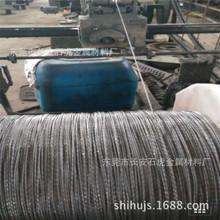 供應進口高碳鋼鋼絲繩1*3股  不銹鋼中硬線彈簧線螺絲線規格齊全