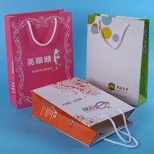 禮品手提袋子燙金UV凹凸加工工藝批發優質可定制禮品購物袋