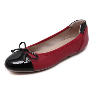 Rogervivier ballet flat shoes