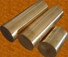 厂家现货进口C61000铝青铜 高耐磨耐腐蚀C61300铝青铜板 圆棒带材