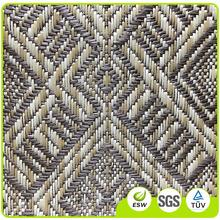 厂家供应 优质PP聚丙烯编织布料丙纶编织布编织餐垫塑料编织布