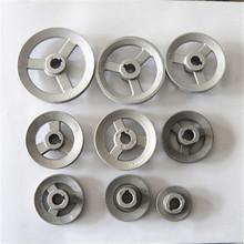 缝纫机电机皮带轮 马达轮