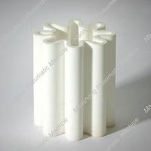 塑料過濾元件 規模大時間塑料過濾氣動元件 浙江PE過濾芯