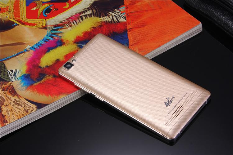 全網通4G 雙卡雙待 5寸大螢幕 16GB 八核 金屬時尚智慧手機 可擴展64GB 4320