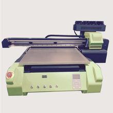 小型UV平板打印机 墙壁装饰画UV打印机 uv印刷机 uv皮革打印机
